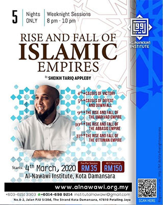 Rise-and-fall-of-islamic-empire
