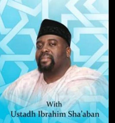 Sheikh Ibrahim Shaaban