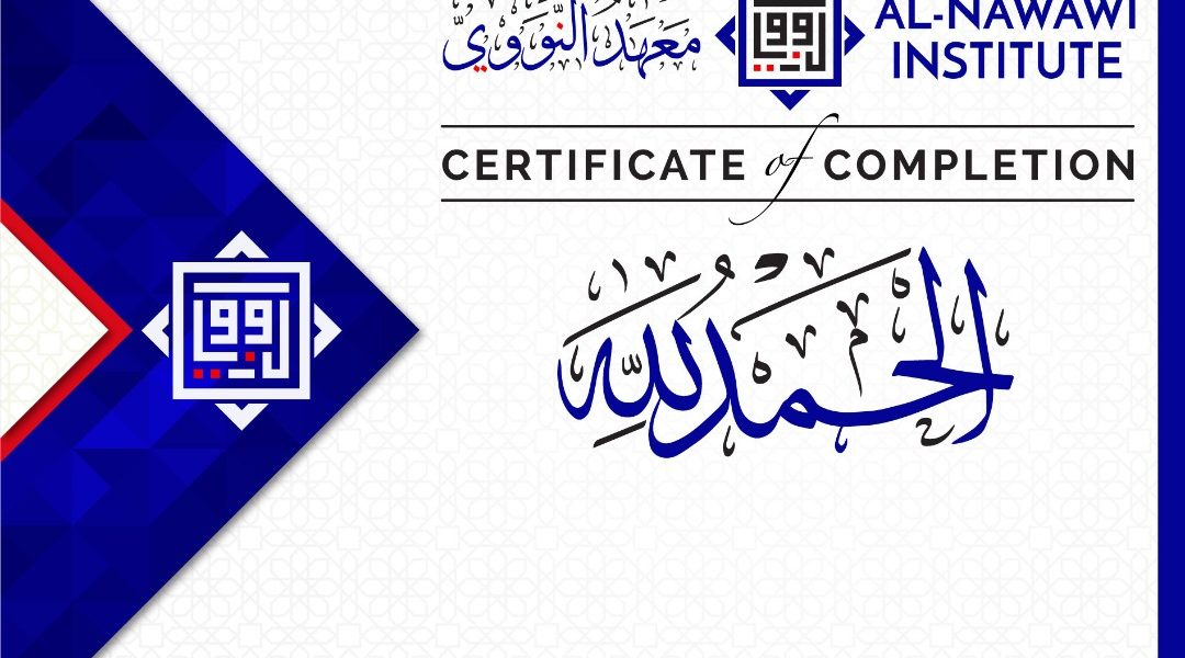Congrats Fundamental Arabic in Bahasa